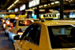Actualites Taxi Modele base donnees taxi 0