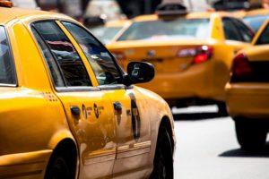 Actualites Taxi Prendre taxi NewYork 0