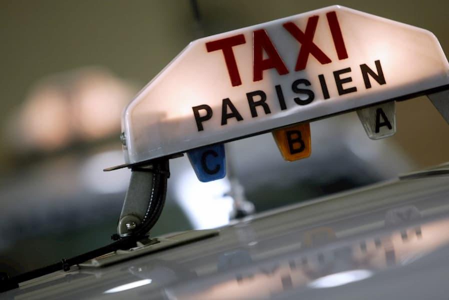 Actualites Taxi Prendre taxi Paris 0
