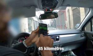 Actualites Taxi Prendre taxi Paris 1