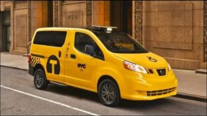 Actualites Taxi Taxi de demain 2