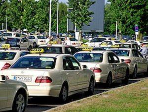 Actualites Taxi taxi Berlin 1