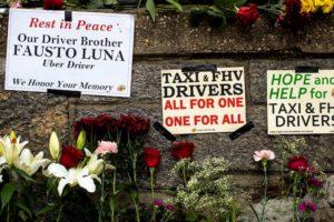 Actualites Taxi taxi NewYork suicide 3